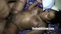 ho mixed rican pussy nut pregnant dick that loves she venia