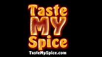 marshae xxx on tastemyspice.com