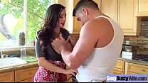(ariella ferrera) Sex Tape With Slut Nasty ANd Wild Busty Wife video-05 porn videos