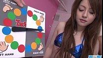 Ria Sakurai spreads legs for nasty dildo stimulation porn videos