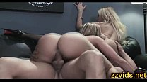 threesome office texas alexis and ivy Madison