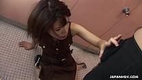 tai phim sex -xem phim sex Asian slut sucking a cock in the bathroom