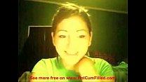 Very Nice Webcam Girl Showing off her Body