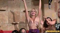 All the Girls are Hungry for Stripper Jizz - Da...