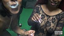 Smoking On The Job