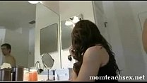 momteachsex.net | ass the in mom beautiful sexy his not takes Son