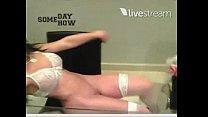 2011 06 07 twitcam en desnudo canales diosa bellezas mejores Las
