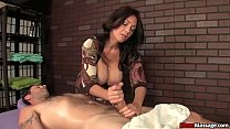 treatment cock lady big-titted Sexy