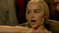 e08 s03 thrones of game clarke Emilia