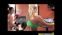 Необычные предметы в анале женщин порно видео