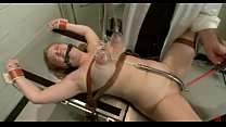 bdsm busty chubby redhead fails medical