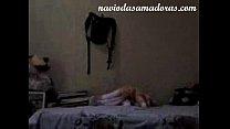 escondida) (camera rj do Primos