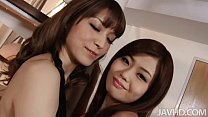 tai phim sex -xem phim sex Japanese idol Nao and a horny girlfriend drive ...