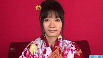 chiharu girl kimono along casting Dazzling