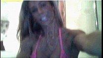 2 2014 bumbum miss oliveira Patricia