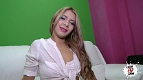 bella alejandra ass break first The