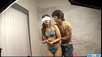 tai phim sex -xem phim sex Mahiru Tsubaki enjoys men to devour her wet vag
