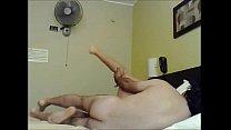Муж ебет жестко толстую жену