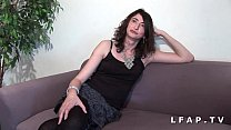 Casting Maman francaise sodomisee fistee et fac...