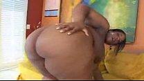 Ebony BBBW