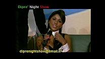 pr... edizione puntata, seconda show: night Dipre'