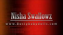 BBD Nisha Swallowz Trailer