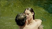 sempre para felizes em pelada nadando oliveira Paolla