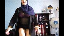 suceuse voilée – Free Porn Video