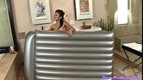 Jackie Scott Handjob porn videos