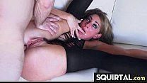 long fuck a girl and she cum intensly orgasms 30