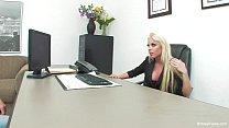britney amber wild job interview