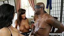 Amazing MILF Lisa Ann compilation with Jayden J...