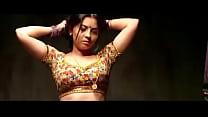 sonalee kulkarni hot and sexy navel from movie shutter.