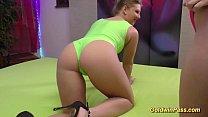 orgy groupsex wild in girls Sexy