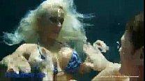 holly halston Underwater porn videos
