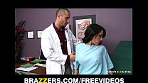 doctor her by fucked being cavanni capri sparks checkup Routine