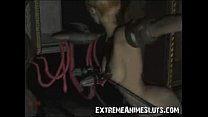 Extreme Tentacle Fuck!