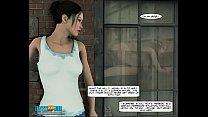 tai phim sex -xem phim sex 3D Comic: Shifter. Episodes 1-4