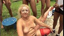 granny gangbang full movie – Free Porn Video