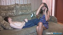Dirty Flix - Busted and revenged upon