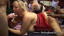 compilation homemade orgy amateur Mature