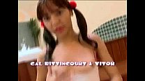 video sex anal - hardcore bittincourt Gal
