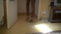 High Heels and Smoke porn videos