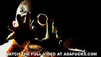 Asa's Zombie Anal Creampie porn videos