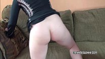 cute coed gianna in a black dress and getting dicked