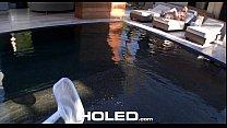 HOLED - Brat Aspen Ora deserve some deep anal p...