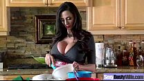 (ariella ferrera) housewife with monster tits enjoy…