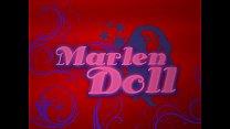 chilena porno casting doll Marlen