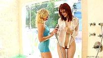 Girls Try Anal - Tara Morgan, Bree Daniels