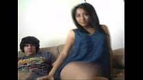 bf white with girl indian Desi